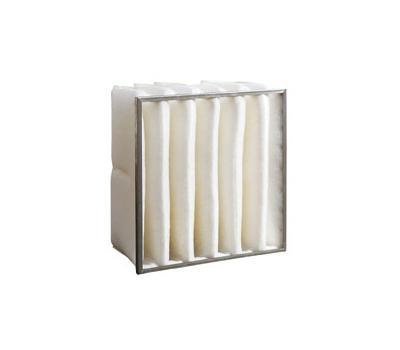 Filtru cu saci, clasa G3, 287 x 592 x 500 mm, AB25350, General Filter Italia, fig. 1