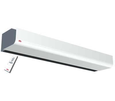 Perdea aer cu incalzire electrica, lungime 1 metru - telecomanda infrarosu inclusa, PA2210CE03, Frico Suedia, fig. 1