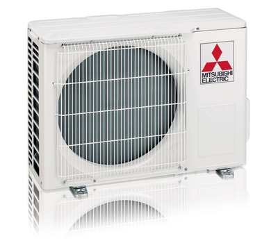 Aparat de aer conditionat Mitsubishi Electric Inverter MSZ-DM25VA + MUZ-DM25VA 9000 BTU/h, fig. 2