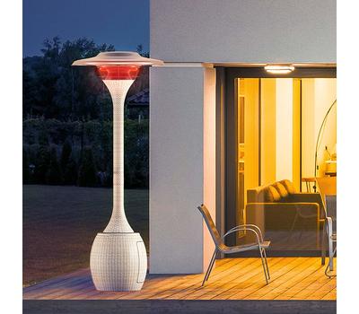 Incalzitor de terasa sau gradina Pippo, Idrobase Group Italia, fig. 7