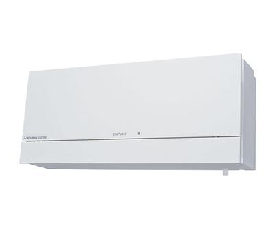 Recuperator de caldura Lossnay VL-100EU5-E, pentru montare pe perete, 100 mc/h, Mitsubishi Electric, fig. 1