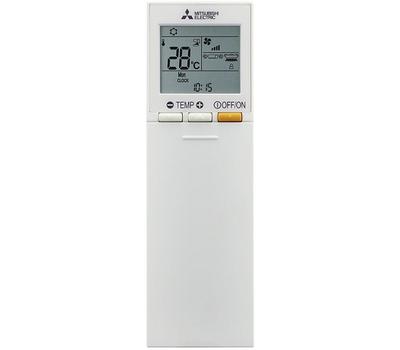 Aparat de aer conditionat Mitsubishi Electric Inverter MSZ-LN25VGW + MUZ-LN25VGHZ, 9000 BTU/h, cu functionare pana la temperaturi exterioare de -25°C, fig. 4