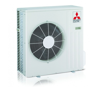 Aparat de aer conditionat Mitsubishi Electric Inverter SLZ-M50FA + SUZ-KA50VA, 17000 BTU/h, cu unitate interioara tip caseta, fig. 2