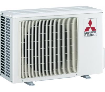 Aparat de aer conditionat Mitsubishi Electric Inverter MSY-TP35VF+MUY-TP35VF, 12000 BTU/h, numai racire, pentru camere de servere, fig. 2