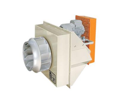 Ventilator pentru cuptoare, CMRH-1445-X/R-3 IE3, Sodeca Spania, fig. 1