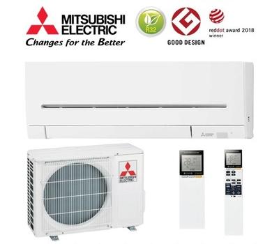 Aparat de aer conditionat Mitsubishi Electric Inverter MSZ-AP25VGK + MUZ-AP25VG, 9000 BTU/h, R32 -Wi-Fi inclus, fig. 4