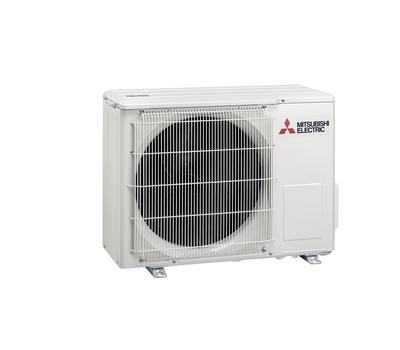 Aparat de aer conditionat Mitsubishi Electric Inverter MSZ-HR25VF + MUZ-HR25VF 9000 BTU/h + Spray igienizant Climasan, fig. 3