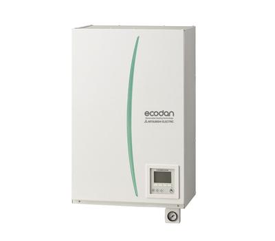 Pompa de caldura Hydrobox aer-apa 8 kW Mitsubishi Electric Zubadan ERSC-VM2C + PUHZ-SHW-80VAA, fig. 2